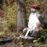 栃木県・石裂山の変容に驚いた
